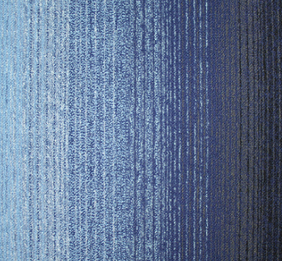 Gradation - Blue